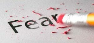 Managing fear and phobia