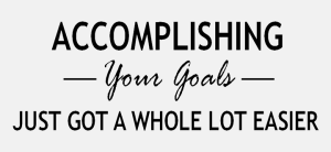 Goal setting doesn't work, try this!!!