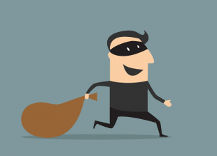 thief robbing 310x224 - Positive Intention - Does every behaviour really have one?