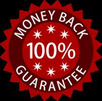 money back guarantee - Cognitive Hypnotic Coaching Diploma
