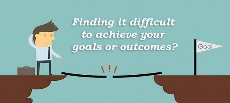Struggling with goals - NLP Anchoring - the secret to move from goal setting to goal accomplishment