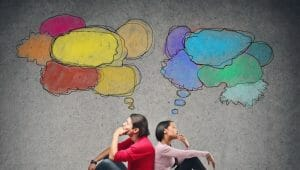 People Perception Map - People Respond as per their maps? - NLP Presupposition