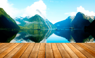 Peaceful place 310x190 - Mindfulness, Self Hypnosis and Meditation – Distant Cousins?