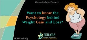 Psychology behind weight gain loss - Psychology of Weight Loss - Step by step actionable guide