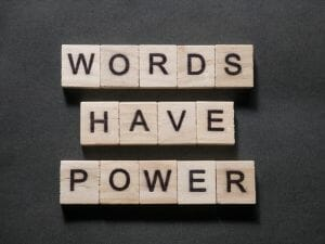 words have power used in politics and hypnosis 460x345 - Winning Hearts – Politics and Hypnosis
