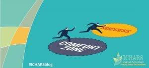 Quick tips to come out of Comfort zone - Comfort Zone: 4 simple steps to help you move out of it