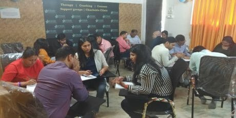 Best NLP Training Mumbai - Clinical Hypnosis, NLP & Psychotherapy Training
