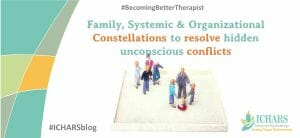 Famliy constellation - What is a Systemic & Family Constellation Therapy and how it can help?