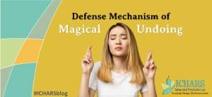 Fingers Crossed Magical Undoing Defense Mechanism