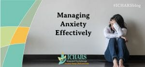 Hypnosis for anxiety management