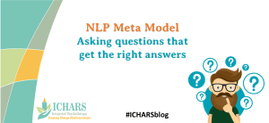 NLP Meta Model for asking the right questions