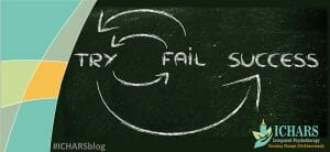 There is no failure only feedback - NLP