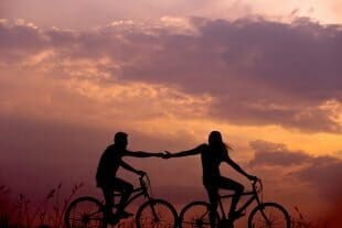 relationship moving on cycle 310x207 - 18 Signs it is Time To Move on from a Relationship