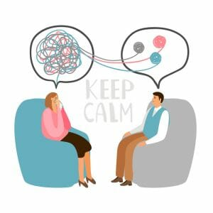 Psychotherapy Coaching Articles 460x460 - Establishing a Trust-based Relationship with Cognitive Hypnotic Coaching - Coaching Competency