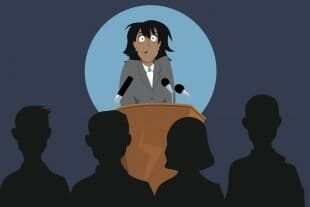 hypnosis nlp develop skills eg public speaking 310x207 - 3 Powerful tips on How to Develop Skills and Build Competencies with Cognitive Hypnotic Coaching