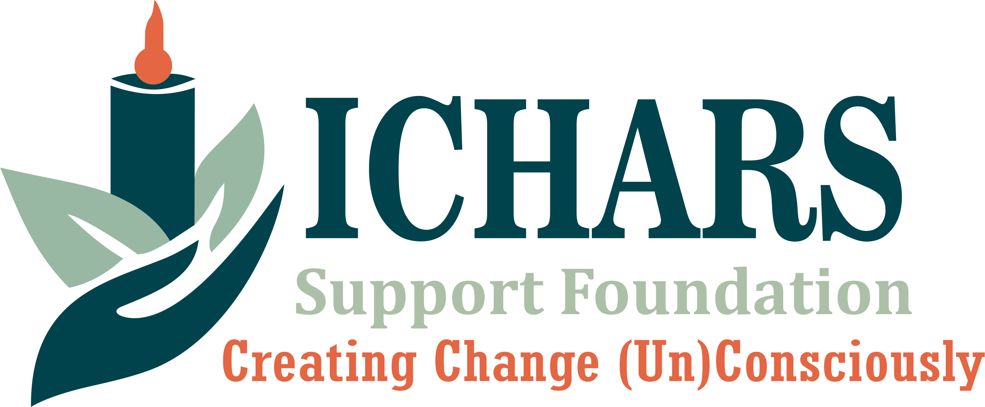 ICHARS support Foundation logo - About us