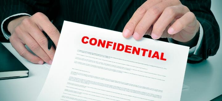 What is Confidentiality in therapy - What is Confidentiality in Therapy? - With Exceptions