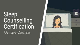 Online Sleep Counselling Certification