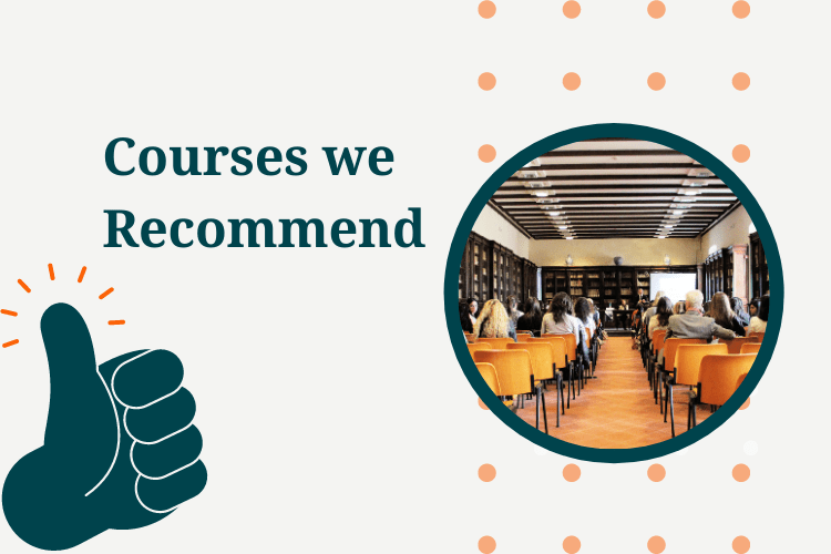Recommended Courses - Additional Resources for Coaches and Psychologists