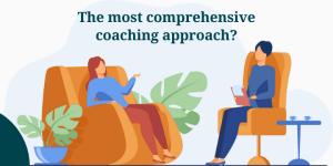 Cognitive Hypnotic Coaching most comprehensive coaching approach - What is Cognitive Hypnotic Coaching ®?