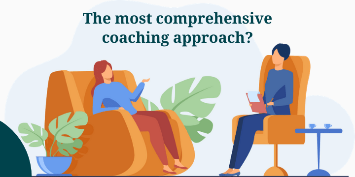 Cognitive Hypnotic Coaching most comprehensive coaching approach - Raising Awareness and Insights with Cognitive Hypnotic Coaching - Coaching Competency