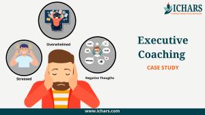 Executive coaching - case study on stress management
