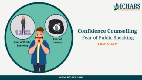 confidence counselling case study